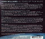 The Music of John Williams: 40 Years of Film Music