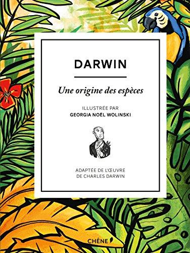 Darwin, une origine des espces