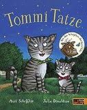 Tommi Tatze: Vierfarbiges Pappbilderbuch. Einband mit Goldfolie Bild