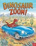 Dinosaur Zoom (Penny Dale's Dinosaurs)