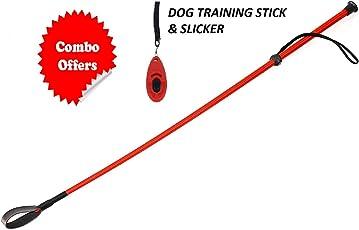 SRI Dog Training Stick (Red)