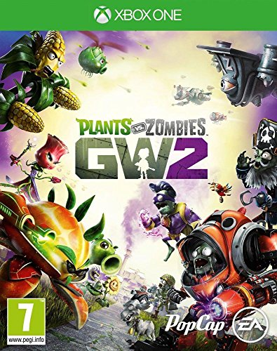 Plants Vs Zombies Garden Warfare 2 Jeu Xbox One (Plants Vs Zombies 2)