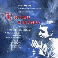 PLETNEV MIKHAIL