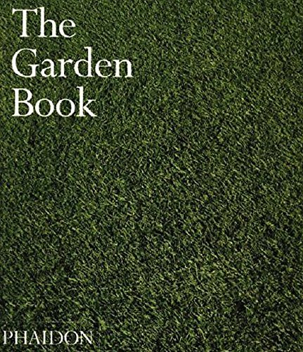 The Garden Book (Garden Design)