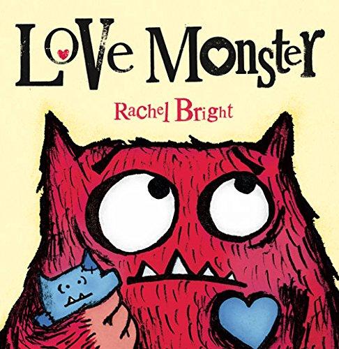 Love Monster (Love Monster 1)