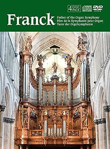 Cesar Franck Symphonie - Franck Pere de la Symphonie pour Orgue/2