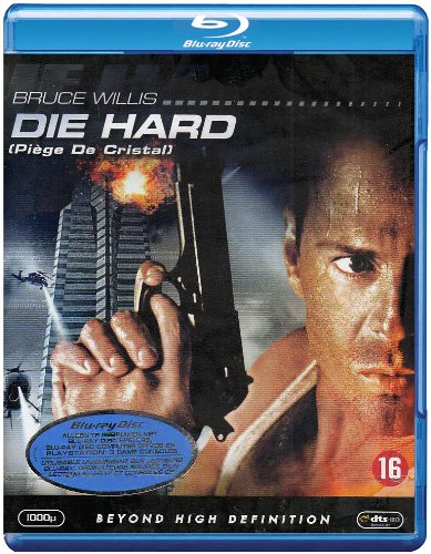 Preisvergleich Produktbild Die Hard - Piege De Cristal [Blu-ray]