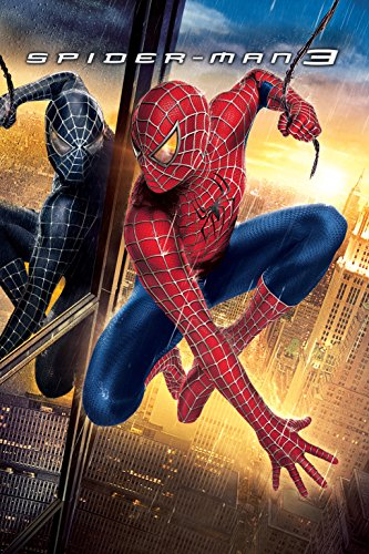Spider-Man 3 (4K UHD)