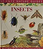 Insects of North America (Science Nature Guides) by George C., Dr McGavin (1995-08-02)