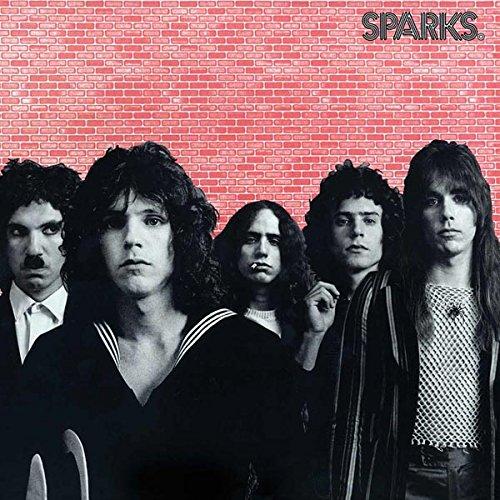 Sparks – Sparks