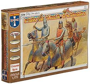 Soldat Toys Orion Parthian Heavy Cavalry 1