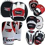 RDX MMA Pattes D'ours Boxe Thai Entra...