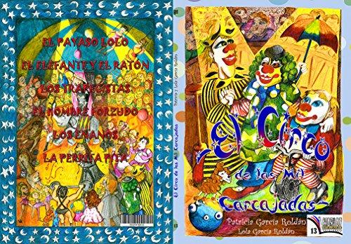 El circo de las mil carcajadas por Patricia García Roldán