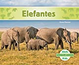 Elefantes (Elephants) (Animales Amigos (Animal Friends)) - Best Reviews Guide