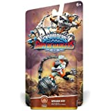 Skylanders Superchargers Single Character - Smash Hit [UK-Import]