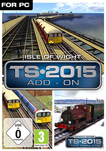 Train Simulator 2015 Isle of Wight
