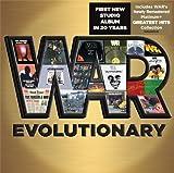 Songtexte von War - Evolutionary