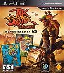 Jak & Daxter Collection PS3 US Version