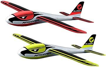 Ninco 530092020 - Air First Glider (Wurfgleiter)