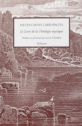 Le Livre de la théologie mystique