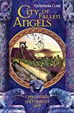 City of Fallen Angels: Chroniken der Unterwelt (4)