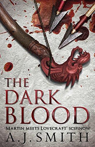 The Long War 02. The Dark Blood gebraucht kaufen  Wird an jeden Ort in Deutschland