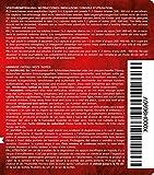 Maca Kapseln hochdosiert 4000 mg + L-Arginin 1800 mg + Vitamine + Zink, 240 Kapseln für 2 Monate, Qualitätsprodukt-Made-in-Germany jetzt zum Aktionspreis und 30 Tage kostenlose Rücknahme! 1er Pack (1 x 206,4 g) - 7