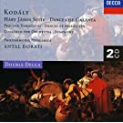 Kod�ly hary janos suite/dance