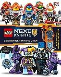 LEGO® NEXO KNIGHTS™ Lexikon der Minifiguren: Mit exklusiver Minifigur