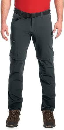 maier sports Tajo Men's Zip Off Trousers