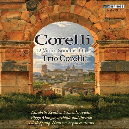 Corelli: 12 Sonatas, Op. 5