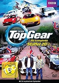 Top Gear - Season 19 [2 DVDs]