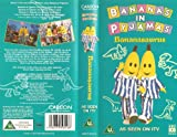 Picture Of Bananas In Pyjamas: Bananasaurus [VHS]