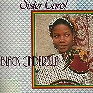 Black Cinderilla