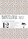 Barcelona Tiles: Gift & Creative Paper Book Vol.36 (Gift Wrapping Paper Book, Band 36)