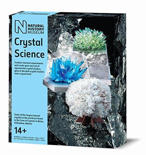 4M 403917NHM Nhm Crystal Science
