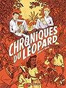 Chroniques du Léopard par Appollo