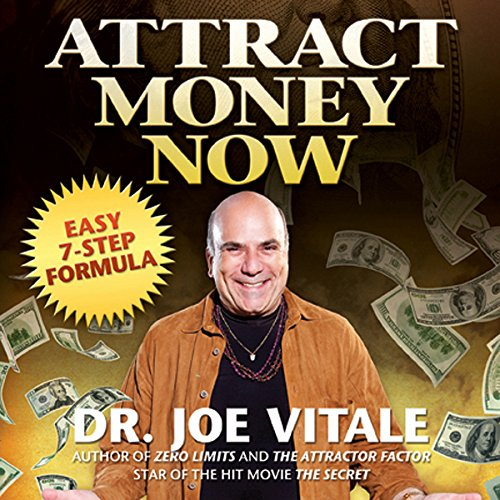 Attract Money Now  Audiolibri