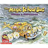 The Magic School Bus Inside a Hurricane (Magic School Bus (Paperback))