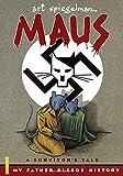 Maus: My Father Bleeds History v. 1: A Survivor's Tale (Maus a survivor's tale)