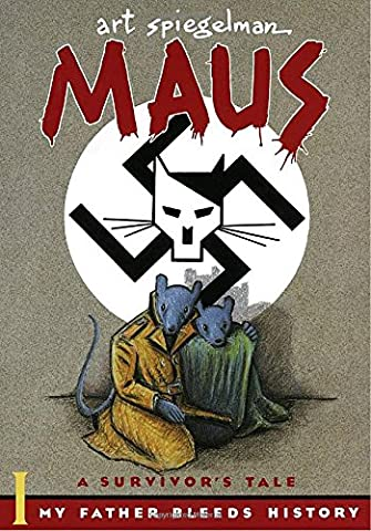 Maus I: A Survivor's Tale: My Father Bleeds History (Pantheon Graphic Novels, Band 1)