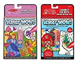 #4: Melissa and Doug Water Wow Bundles: Fairy Tale/Connect The Dots