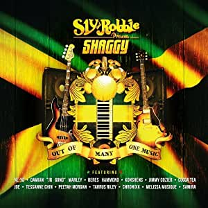 Out Of Many One Music: Sly and Robbie Present Shaggy by Shaggy (2013-12-17)