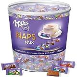MILKA NAPS Mix Chocolate 207 x 5g
