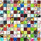 Retro Vintage POP UP Marily Monroe Mosaik Fliese Keramik mehrfarben bunt Star für WAND BAD WC DUSCHE KÜCHE FLIESENSPIEGEL THEKENVERKLEIDUNG BADEWANNENVERKLEIDUNG WB18D-1605