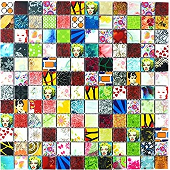 Image result for vintage mosaic