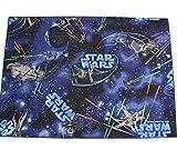 Star Wars mit Raumschiffe Todesstern Galaxy Weltall Kinder Teppich ca. 95 cm x 133 cm Designer Teppich Kinderteppich Teppich moderner Kinderzimmer Teppich Kinderzimmerteppich Kinderteppich Jugendteppich Läufer mit außergewöhnlichem Design macht das Betreten zum reinen Vergnügen ein echter Blickfang