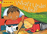 What's Under The Bed?: A book about the Earth beneath us (Wonderwise)
