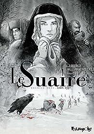 Le Suaire - Lirey, 1357 par Éric Liberge