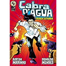 Cabra D'água - Terra Sitiada (Portuguese Edition)